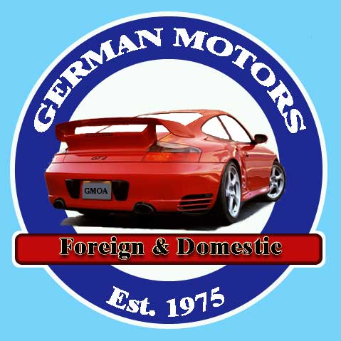 German Motors Of Arcata
